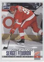 Sergei Fedorov /250