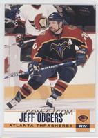 Jeff Odgers /250