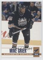 Mike Grier /250