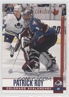 Patrick Roy /250