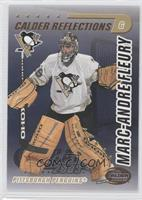 Marc-Andre Bergeron /499