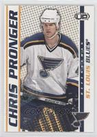Chris Pronger /299