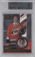 Eric Staal /799 [BGS 9]