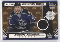 Game-Worn Jersey - Jason Allison /1185