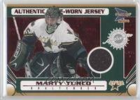 Marty Turco #62/75