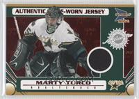 Marty Turco /75