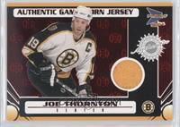 Joe Thornton /75