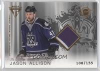 Jason Allison /155