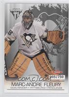 Marc-Andre Fleury /750