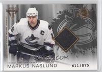 Markus Naslund /875