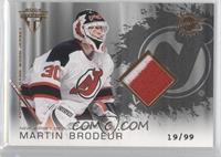 Martin Brodeur /99