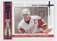 Steve Yzerman /150