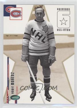 2003-04 Parkhurst Original Six Montreal Canadiens - [Base] #61 - Howie Morenz