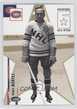 2003-04 Parkhurst Original Six Montreal Canadiens [???] #61 - Howie Morenz