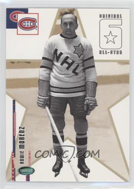2003-04 Parkhurst Original Six Montreal Canadiens #61 - Howie Morenz