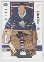 Johnny Bower /10