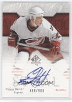 Eric Staal /900