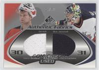 Martin Brodeur, Pascal Leclaire /99