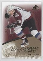 Joe Sakic /40