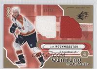 Jay Bouwmeester /25