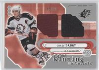 Chris Drury /99