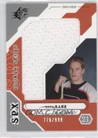 Boyd Kane /999