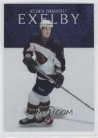 Garnet Exelby /1199