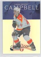 Gregory Campbell /499