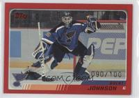 Brent Johnson /100