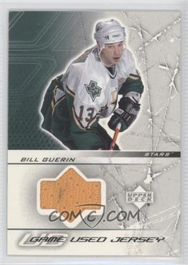 2003-04 Upper Deck [???] #GJ-BG - Bill Guerin