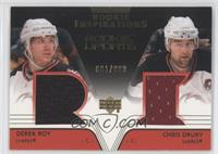 Derek Roy, Chris Drury /999