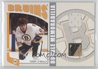 Terry O'Reilly /60
