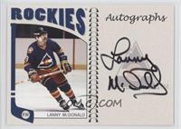 Lanny McDonald