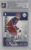 Alex Ovechkin /1 [ENCASED]