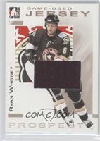 Ryan Whitney /10