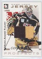 Marc-Andre Fleury /90