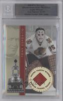 Tony Esposito /25 [BGS AUTHENTIC]