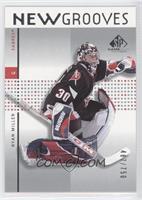 Ryan Miller (2002-03 SP Game Used)