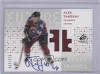 Alex Tanguay /8