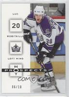 Luc Robitaille /10