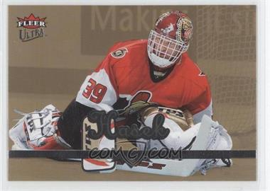 2005-06 Fleer Ultra Gold Medallion #133 - Dominik Hasek