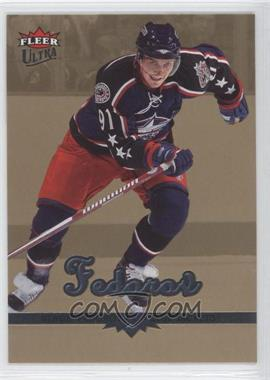 2005-06 Fleer Ultra Gold Medallion #66 - Sergei Fedorov