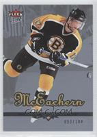 Shawn McEachern /100