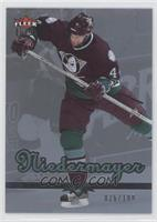 Rob Niedermayer /100