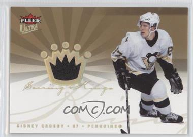 2005-06 Fleer Ultra Scoring Kings Jersey #SKJ-SC - Sidney Crosby