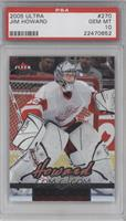 Jimmy Howard [PSA 10]