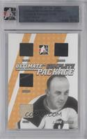 Eddie Shore /10 [ENCASED]