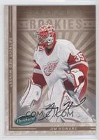 Jimmy Howard /100