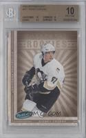 Sidney Crosby [BGS10]