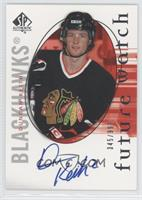 Duncan Keith /999